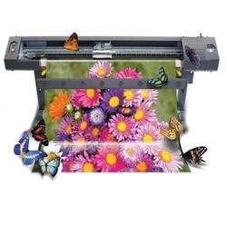 Digital Paper Print Machine - Digital Door Paper Print Machine