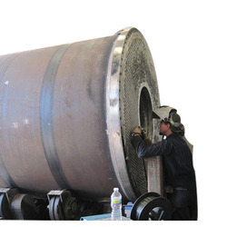 Heat Exchanger Maintenance Service For Industrial, Number Of Exchangers: 1