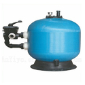 Swimming Pool Filtration Plants