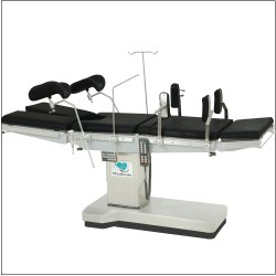 Electro - Hydraulic OT Table Me-2100 HE