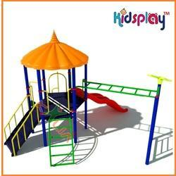 Children Fantasy Outdoor Playstation KP-KR-303