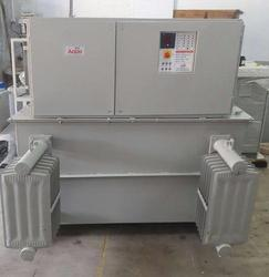 Servo Controlled Voltage Stabilizer-Oil Cooled