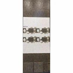Printed Ceramic Tiles Bathroom Wall Tiles, 5-10 Mm
