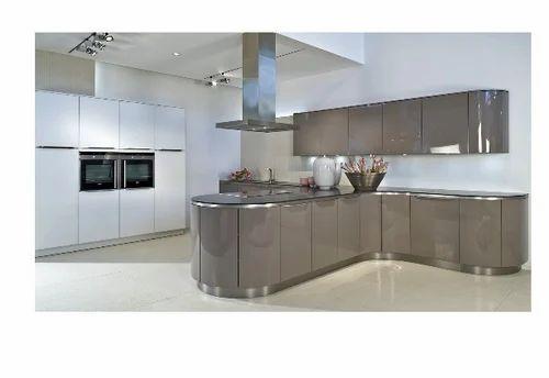 T Shaped Kitchen À¤® À¤¡à¤° À¤¨ À¤• À¤šà¤¨ À¤® À¤¡à¤° À¤¨ À¤°à¤¸ À¤ˆ In Pashan Pune Bella Kitchens Id 17638997073