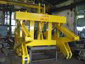 Slab Lifting Tong