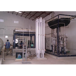 Electric Carbon Dioxide Based Brewery Plant, 25 Kw