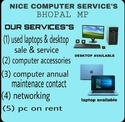 computers  available on rent