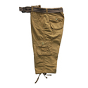 Khaki Cargo Pants