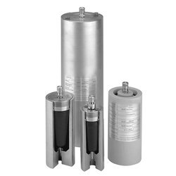 Stainless Steel Pulsation Dampers