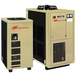 Compressed Refrigerated Air Dryers
