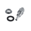 Viking Cp Push Cock Connector, Size: 1/2 Inch , For Hydraulic Pipe