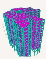 Industrial Structural Analysis Services