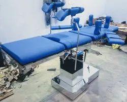 Hydraulic Trolley O.T TAble