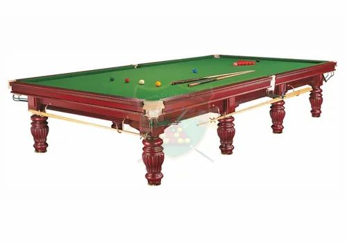 Club 147 Wooden Snooker Table