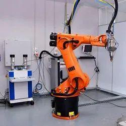 Laser Cladding Machine