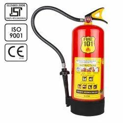 Water Type Fire Extinguisher 9 Liter
