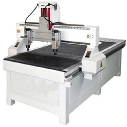 Larger Bed Size CNC Router