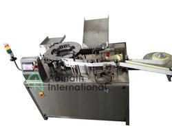 Automatic High Speed Ampoule Sticker Labeling Machine