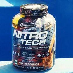 Muscletech Nitro Tech Performance Series