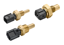 Brass Temperature Sensor