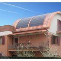 Tegosolar Photo voltaic Solar Shingles