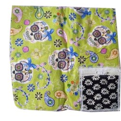 Cotton Designer Children Napkin
