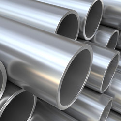 Nickel Alloys Pipes