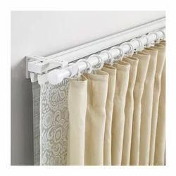 Traverse Curtain Rod