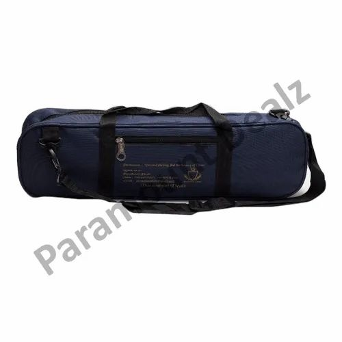 Blue Professional Chess Set Bag