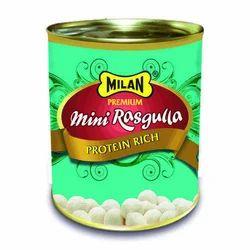 Premium Mini Rasgulla