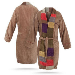 Designer Bathrobe