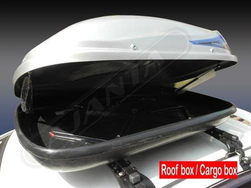 Roof Box Universal For Suv U0026 Small Cars