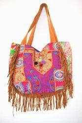 Vintage Handmade Bags