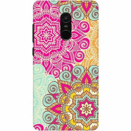 pretty nice 42ef8 40bfb Redmi Note 4 Mobile Back Cover