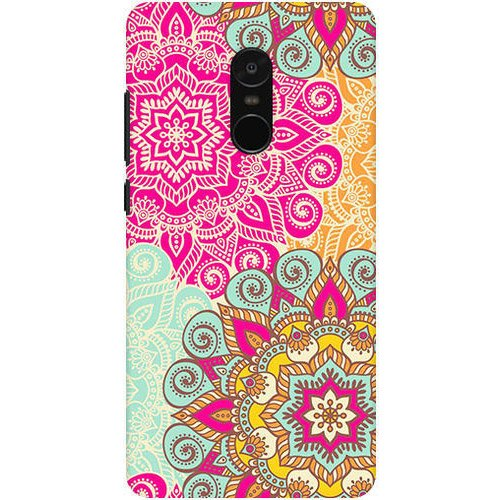 pretty nice 8ffdd acf11 Redmi Note 4 Mobile Back Cover