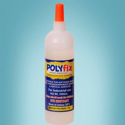 Polyfix Gel Glue v/s Ordinary Adhesive