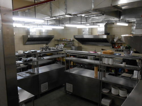 Restaurant Kitchen Setup Consultancy Services in Tihar ...