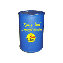 Recycled Isopropyl Alcohol