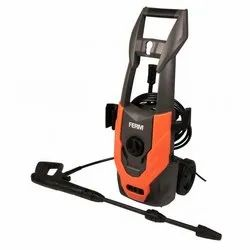 FERM GRM1022 - 110bar - 1400watts Pressure Washer