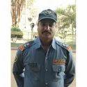 Male College Security Guard Service