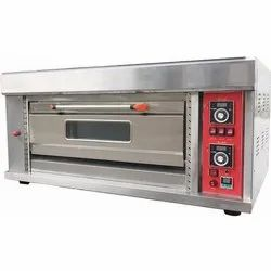 Deck Oven Gas Fired