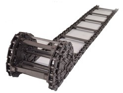 Sensor Paver Conveyor Chain