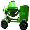 Surya 7/5 Cft Concrete Mixer Machine