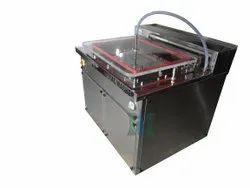 Semi Automatic Multijet Ampoule Washer