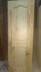 Wooden Plywood Door