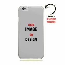 3d Sublimation Mobile Cover Blank