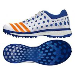 adidas boost cricket shoes