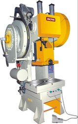 Pneumatic Power Press