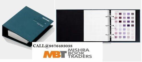 Pantone Tcx Color Books & Shade Books, color chart, colour catalogue ...