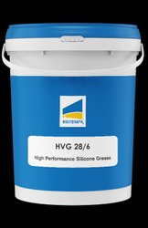 HVG 28/6 High Performance Silicone Grease